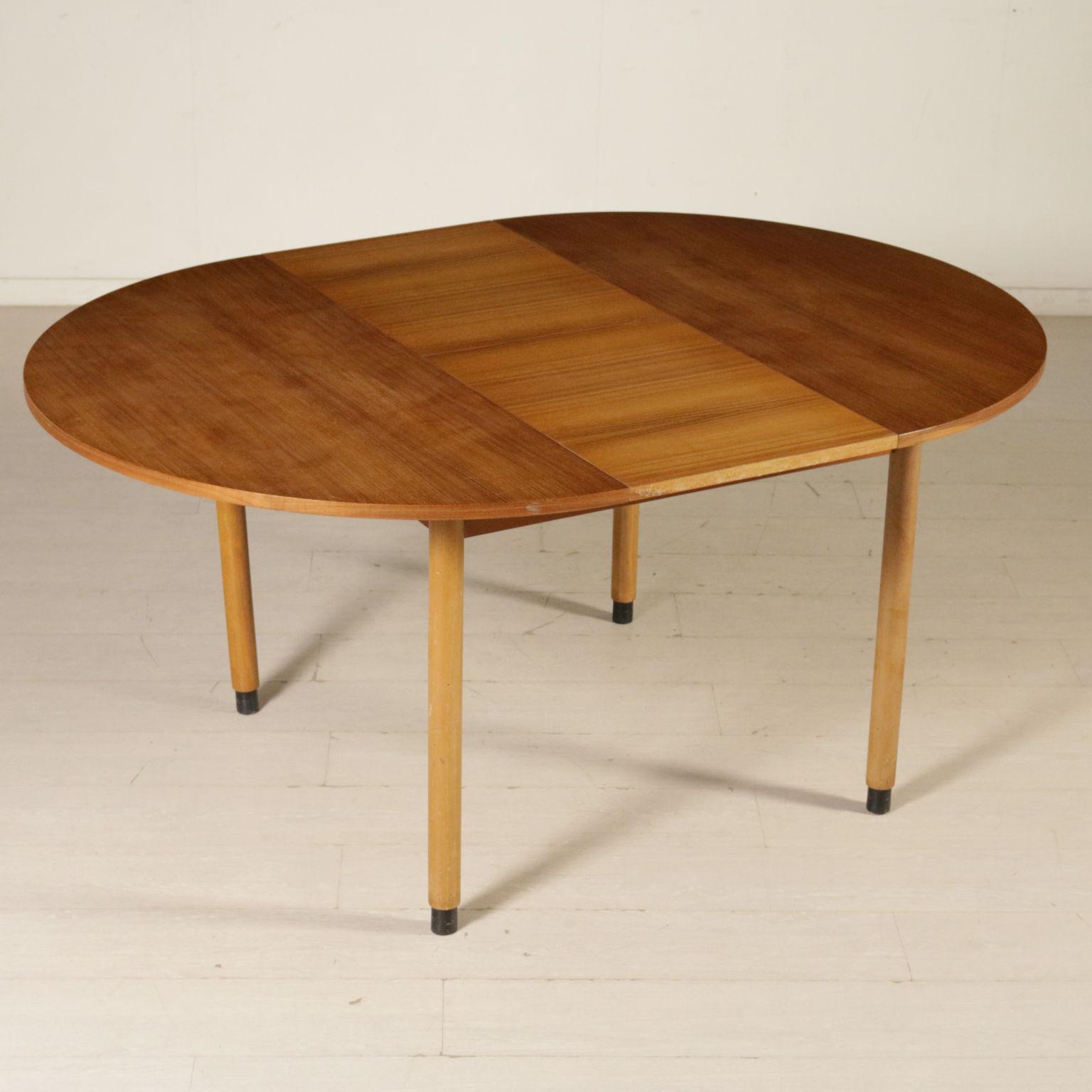 Tavolo Anni 60 Tavoli Modernariato Dimanoinmano It