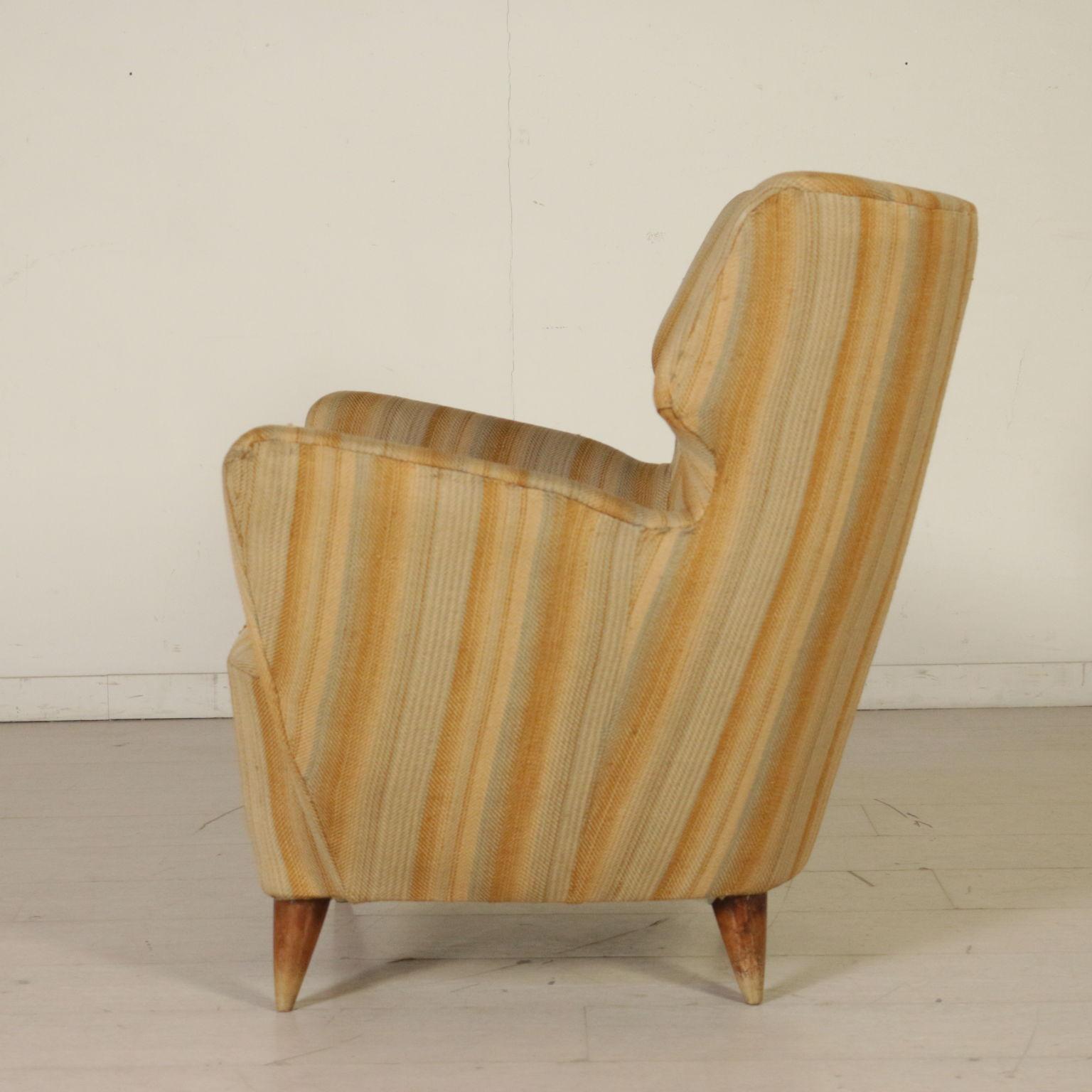 Sessel 50er Jahre Sessel Modernes design dimanoinmano