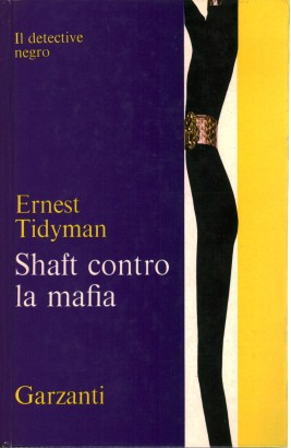 Shaft contro la mafia