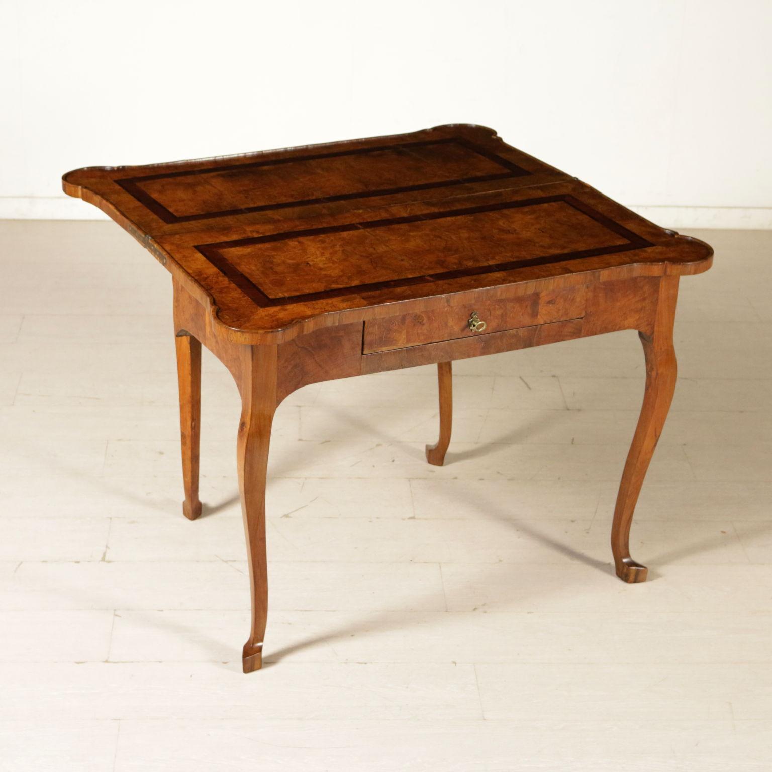 Tavolo da gioco apribile tavoli antiquariato - Voodoo gioco da tavolo ...