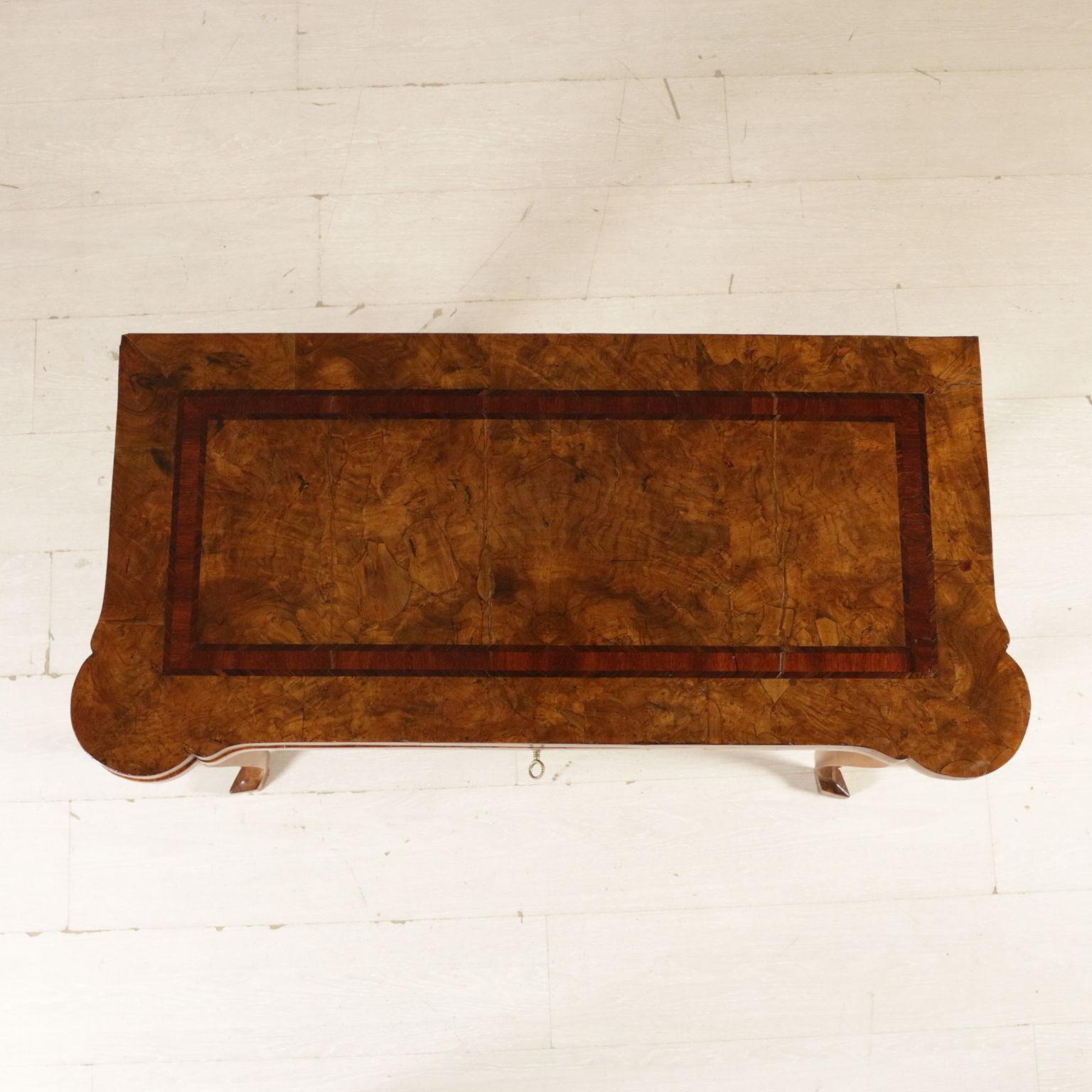 Tavolino Da Gioco Antico.Tavolo Da Gioco Apribile