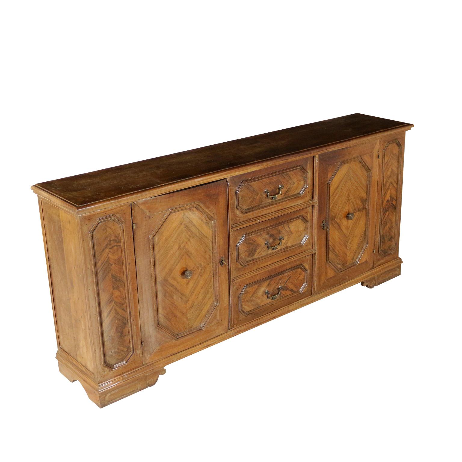 Credenza del 900 mobili in stile bottega del 900 - Mobili in stile ...