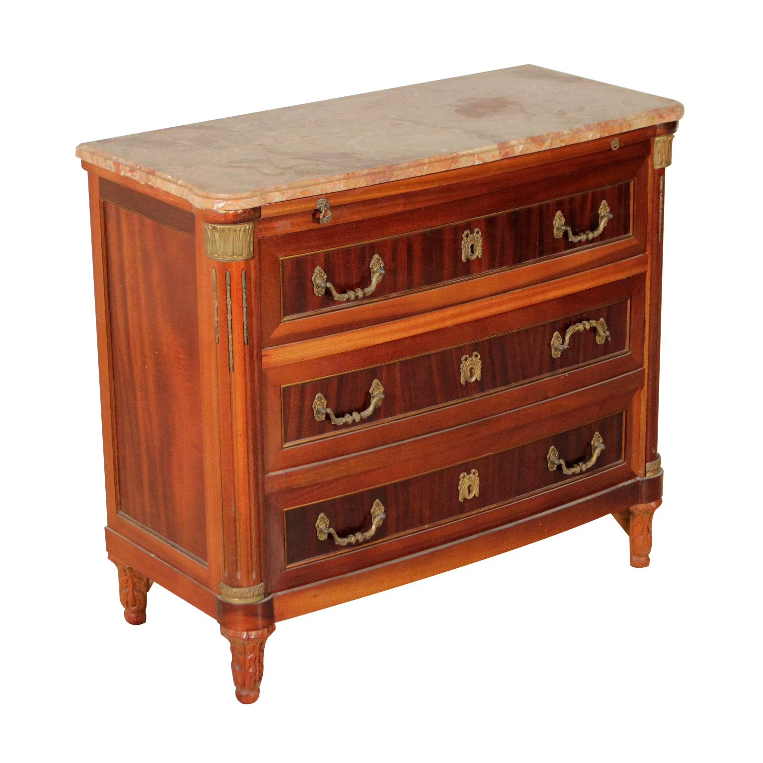 commode de style napolon iii