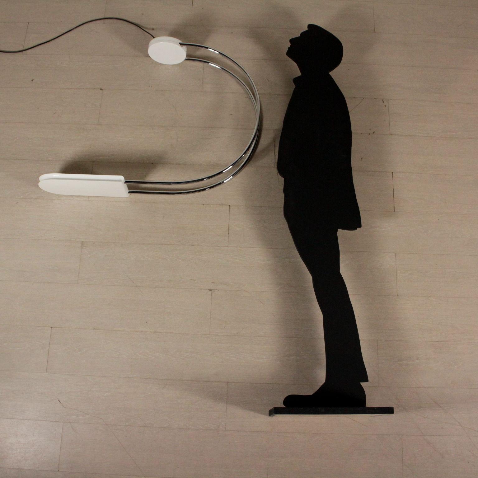 Lampade gesto illuminazione modernariato for Lampade modernariato