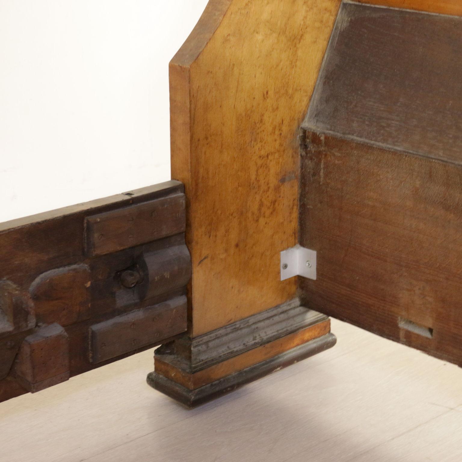 Bett in Boot-Carlo-X - Betten und Kopfteile - Antiquitäten ...