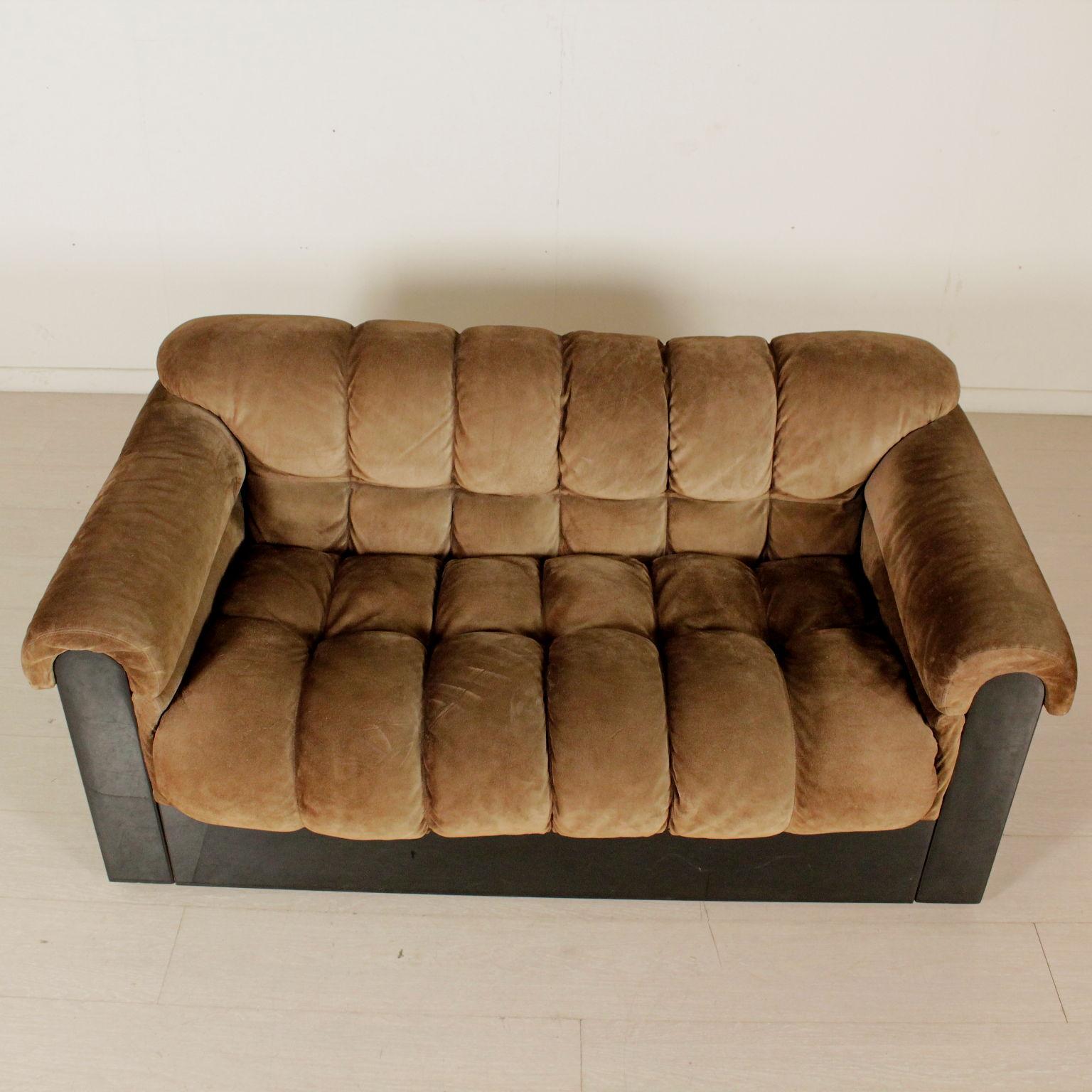 Divano anni 60 70 divani modernariato - Divano profondita 70 ...
