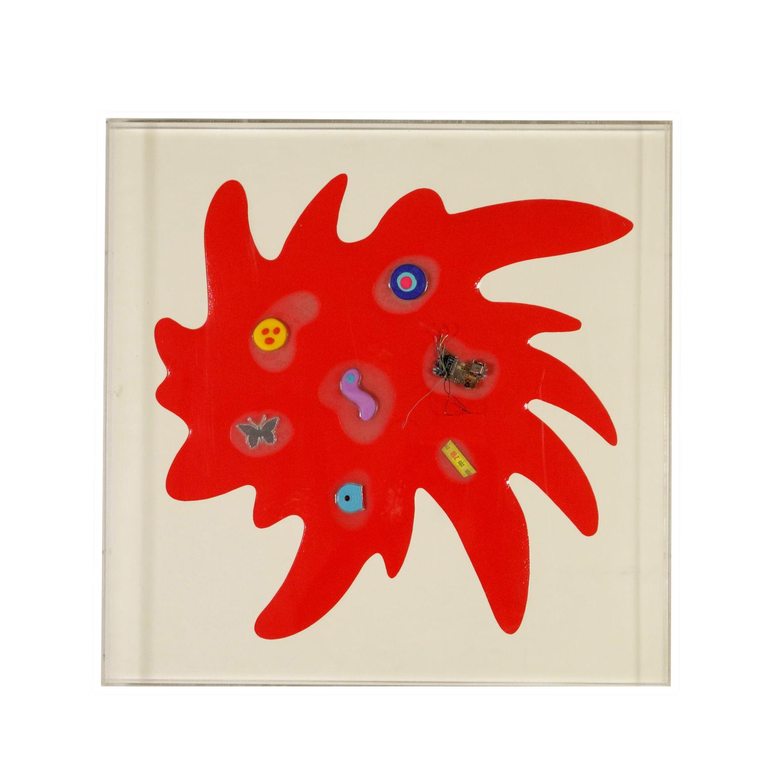Das werk von Renzo Nucara - Zeitgenössische - Kunst - dimanoinmano.it