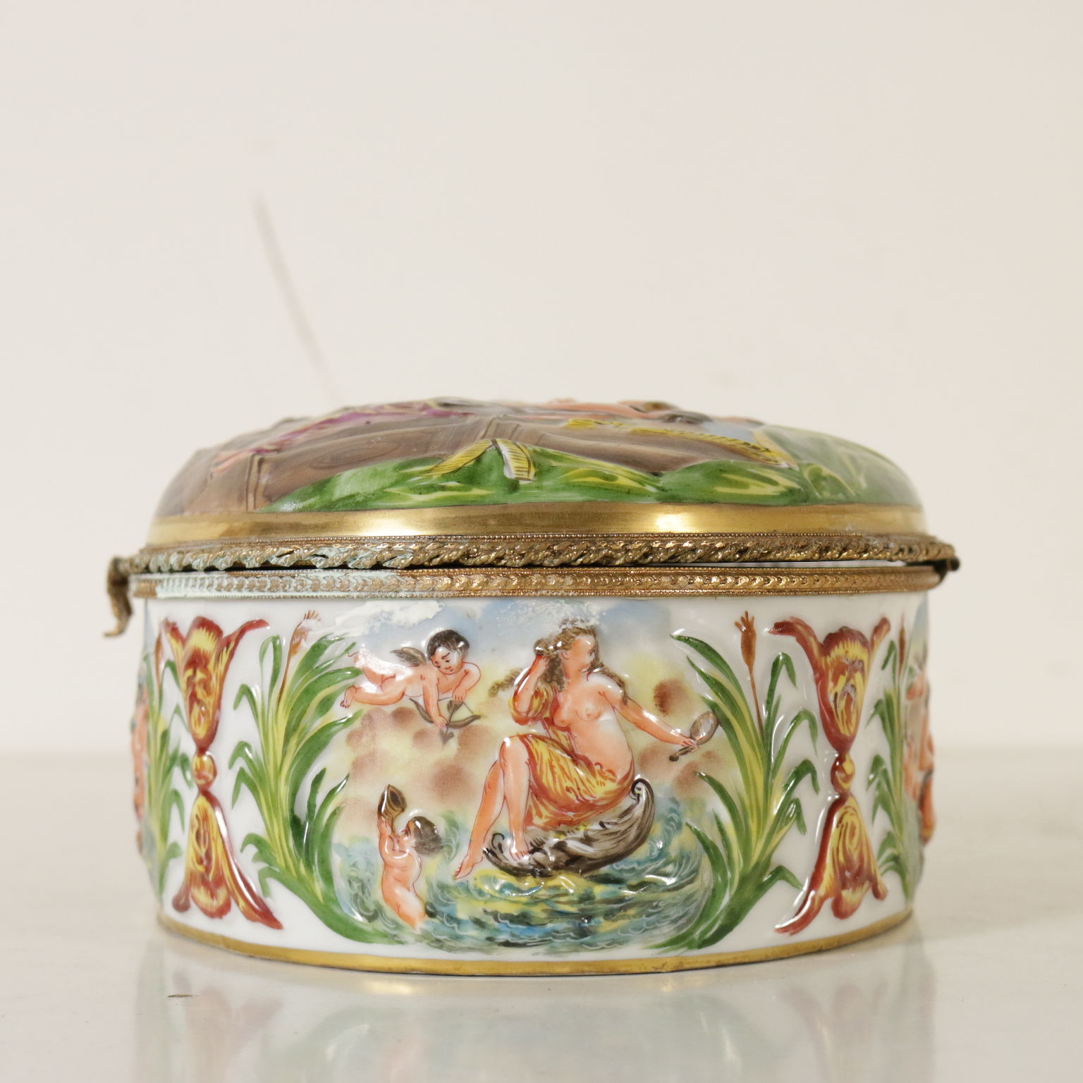 datazione Royal Copenhagen ceramiche