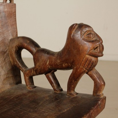 Chair Mexican Carved Stylish Furniture Bottega Del 900 Dimanoinmano It