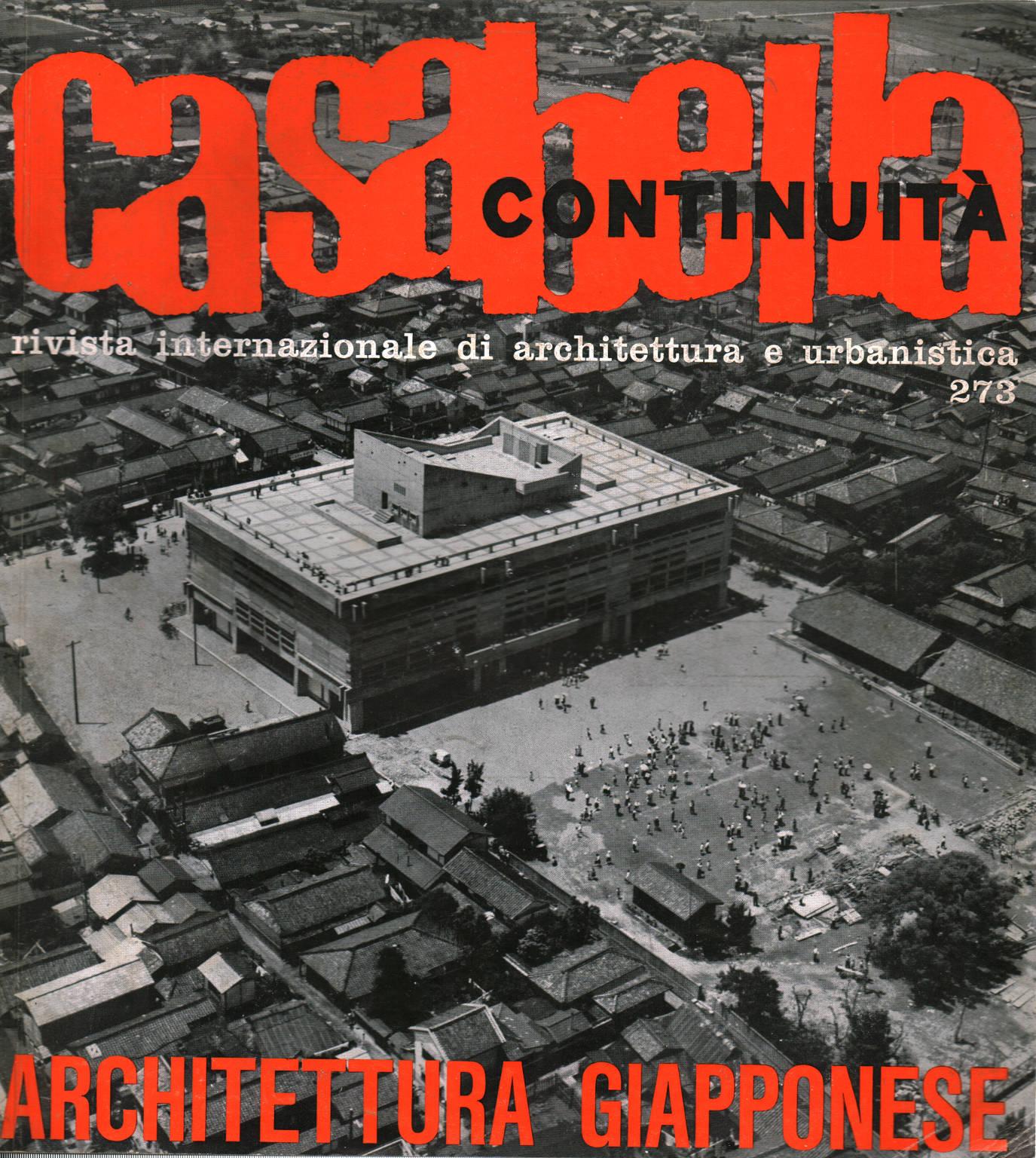 Casabella continuit marzo 1963 aa vv for Architettura di casa online
