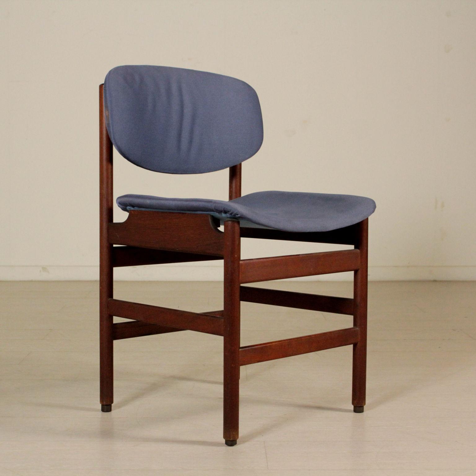 Las sillas de los a os 60 sillas dise o moderno - Sillas anos 60 ...