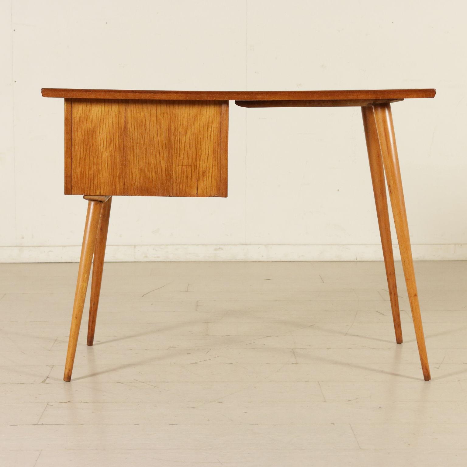 Schreibtisch 50er Jahre - Tische - Modernes design - dimanoinmano.it