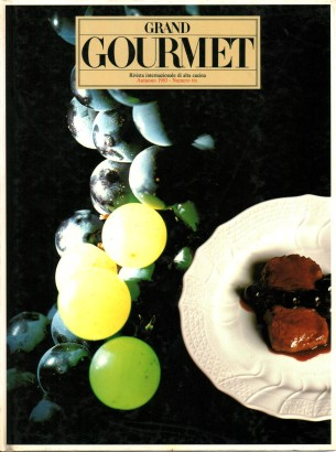 Grand Gourmet Autunno 1983-N.3