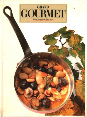 Grand Gourmet autunno 1984-N.7