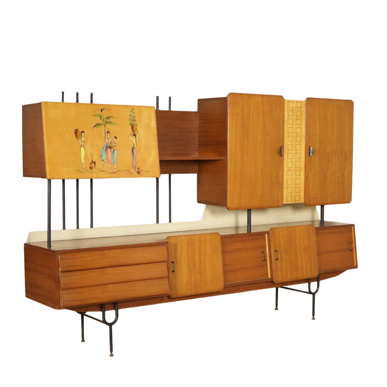Meuble Buffet Année 50 buffet années '50-'60 - meubles - moderne - dimanoinmano.it