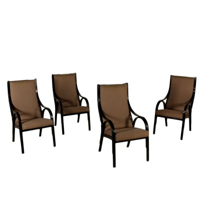 Cavour Armchairs