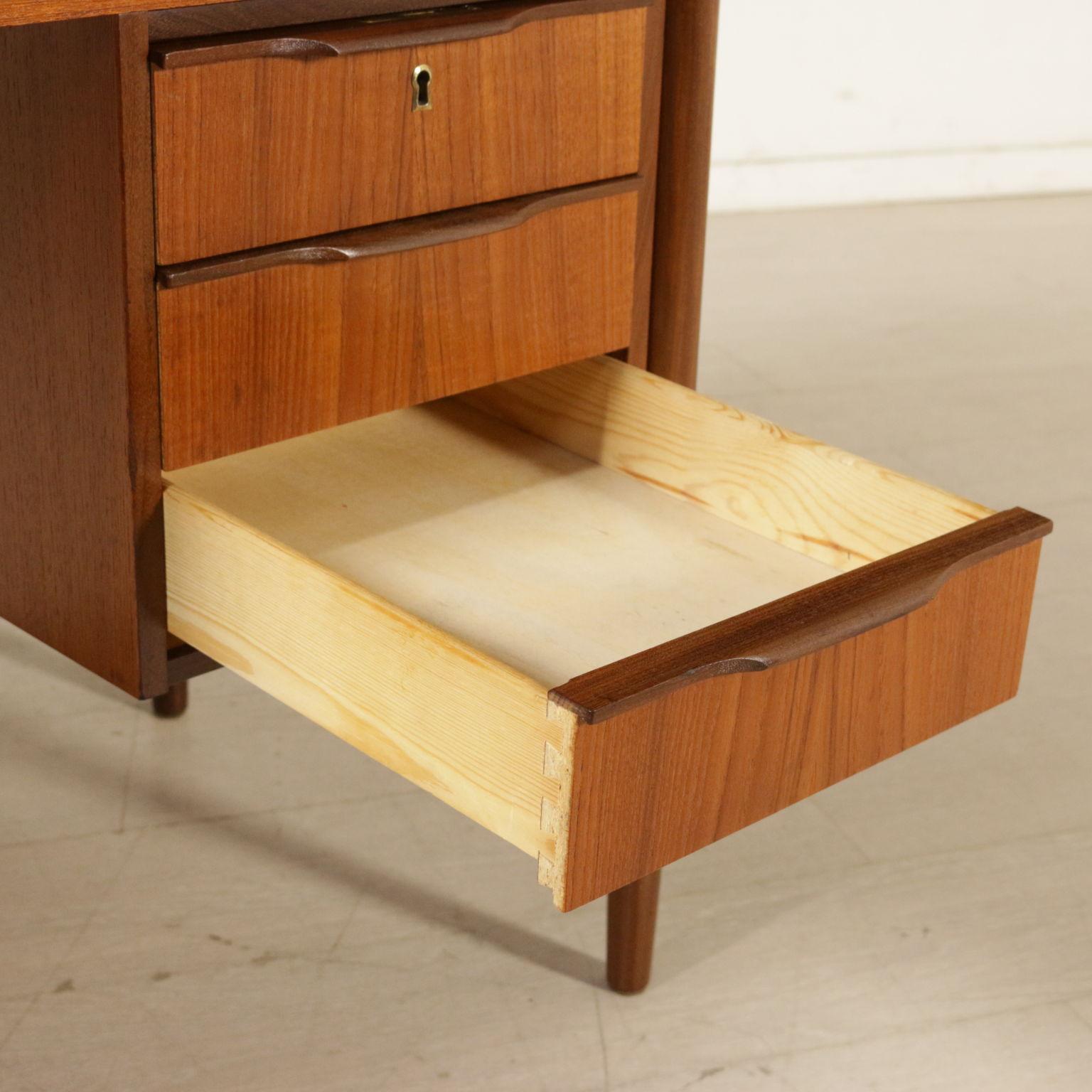Schreibtisch 60er jahre - Exquisit mobel koln ...