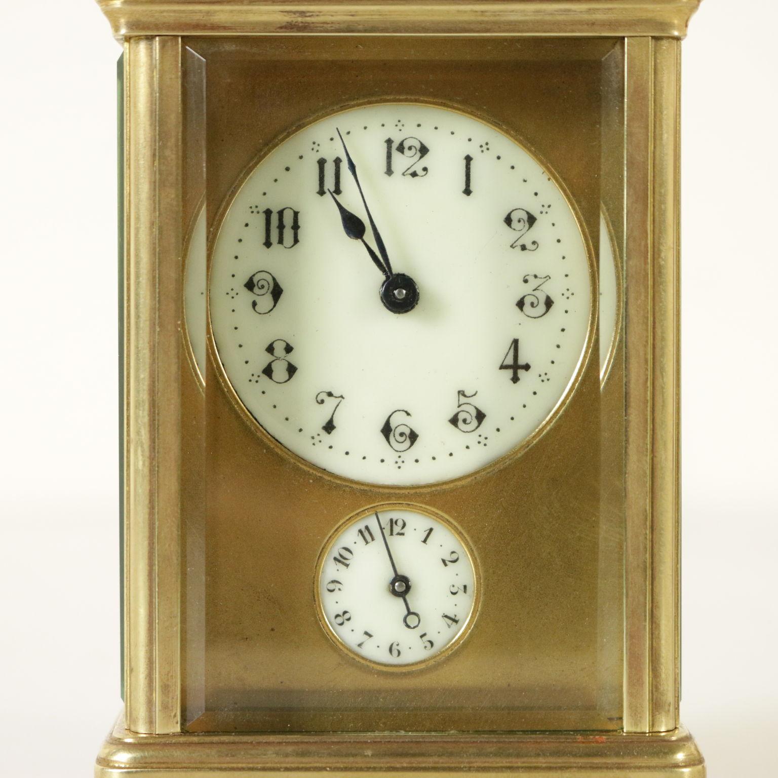 Datazione orologi francesi antichi