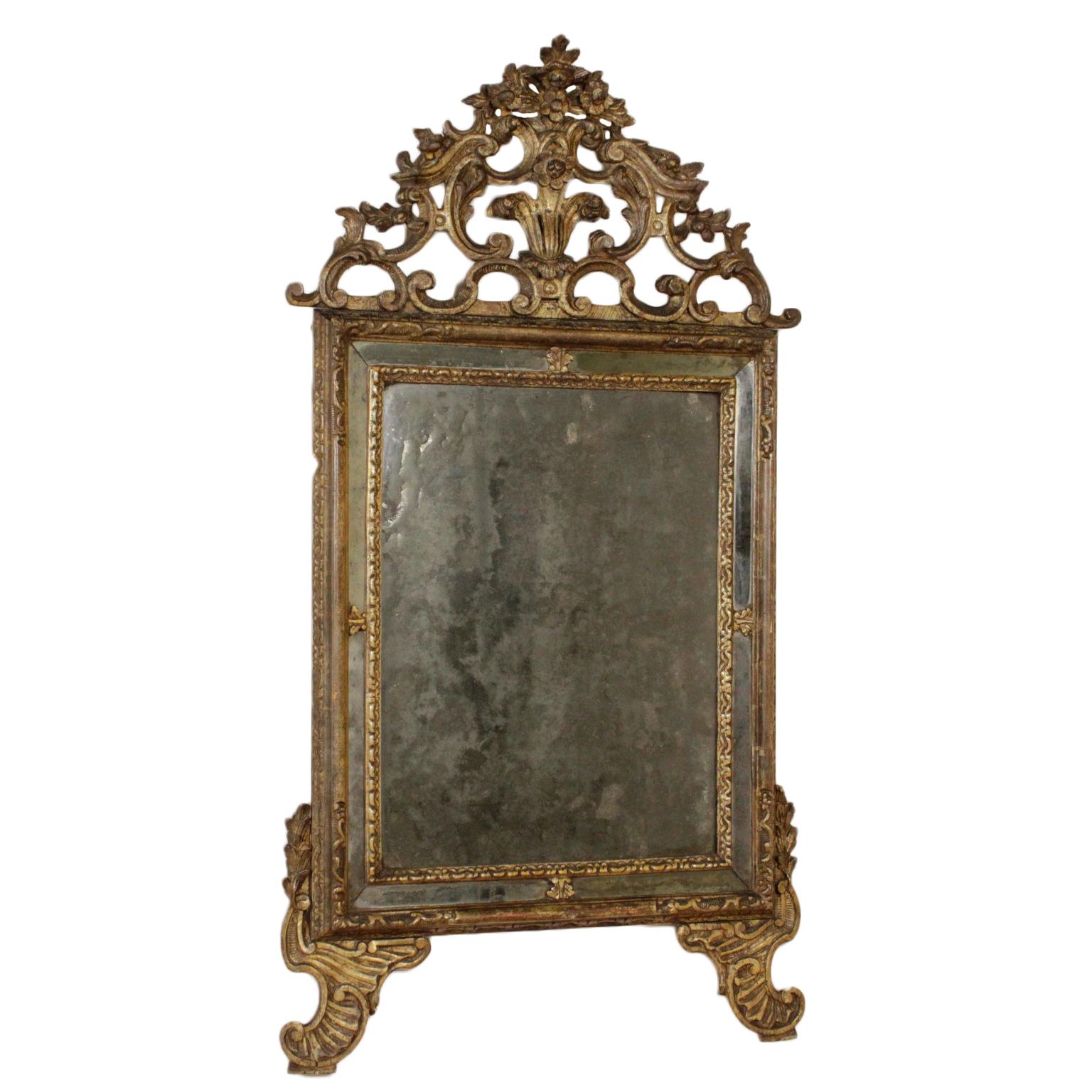 Espejo Piamonte - Espejos y marcos - Antiguedades - dimanoinmano.it