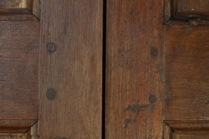Porte Antiche A Due Ante.900 Cabinet Cabinets Antique Dimanoinmano It