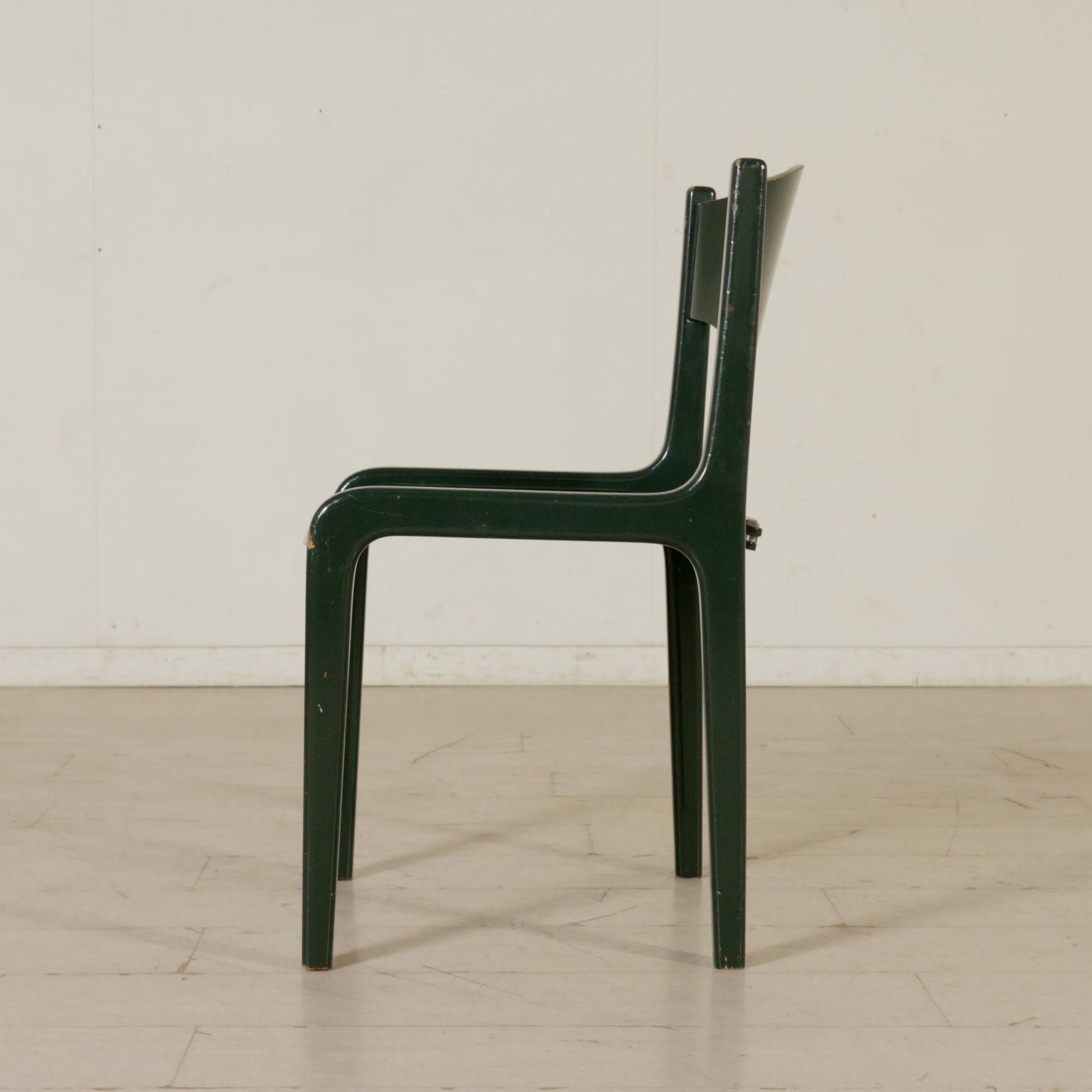 Sedie anni 60 70 sedie modernariato for Sedie particolari