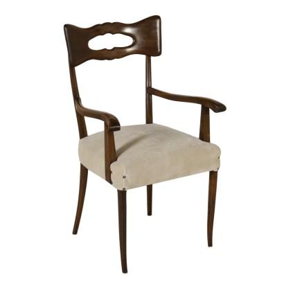 Sedie anni 40 50 sedie modernariato for Sedia design anni 40