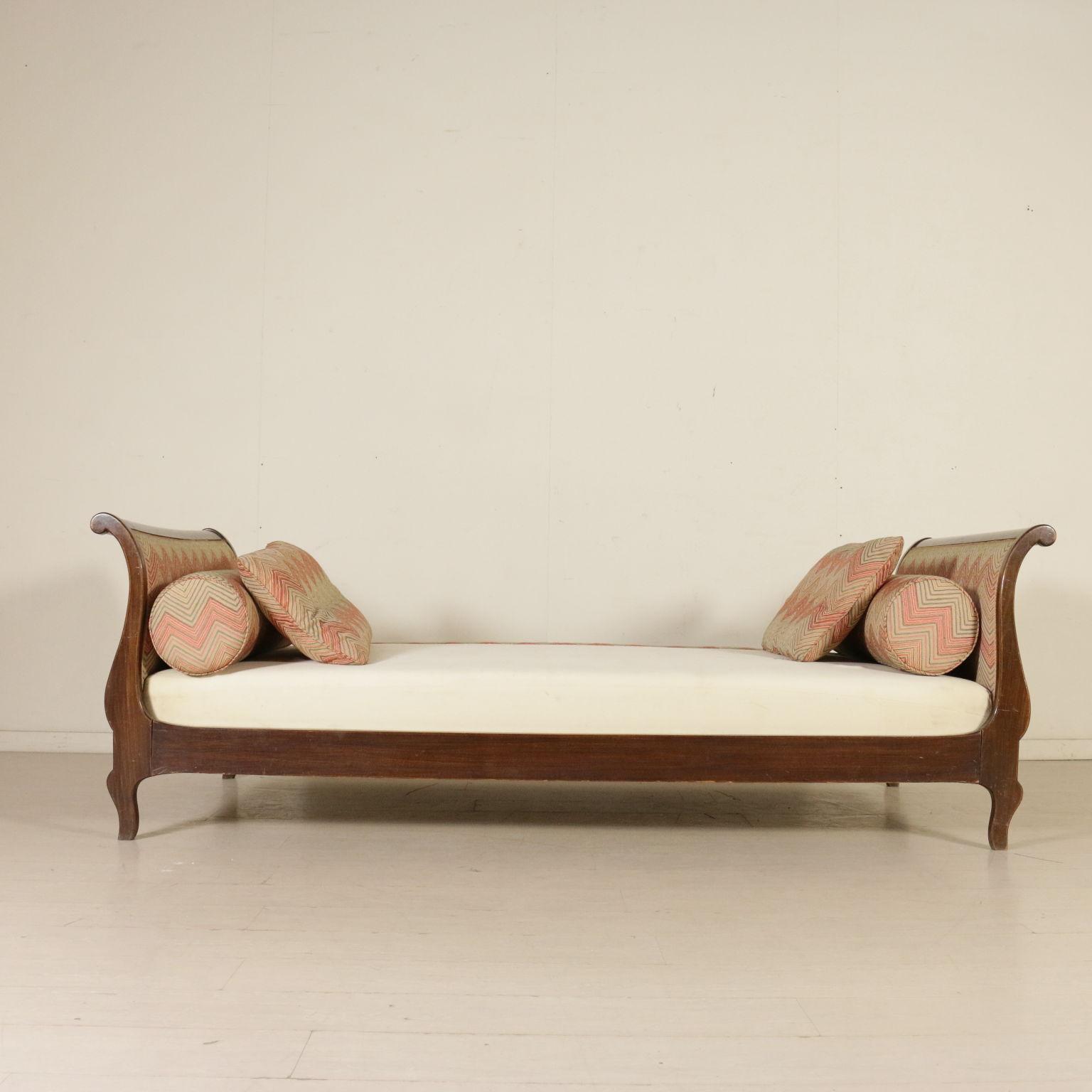 Divano letto a barca sedie poltrone divani - Letto a divano ...