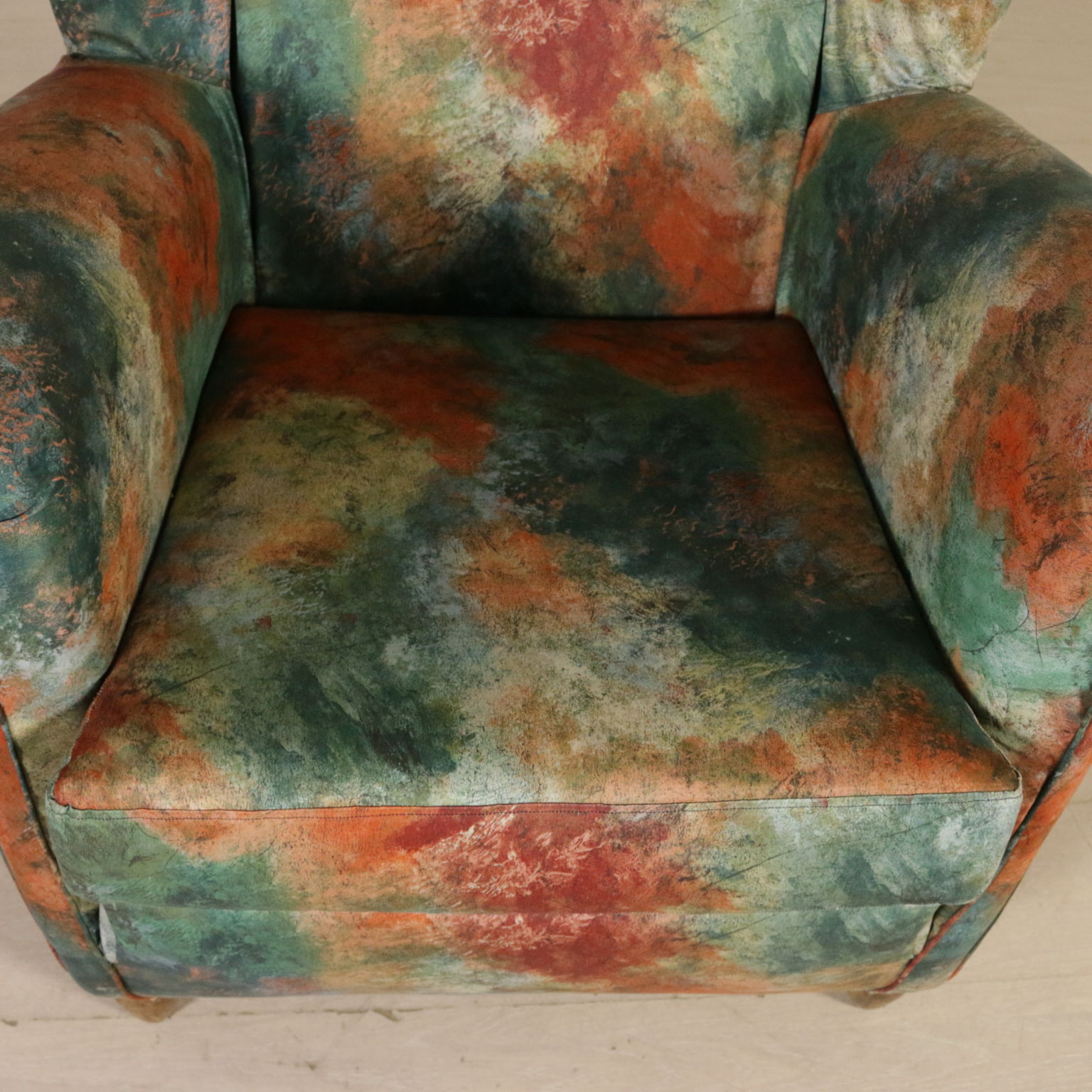 Sessel Bergere Jahren 50 60 Sessel Modernes Design Dimanoinmano It