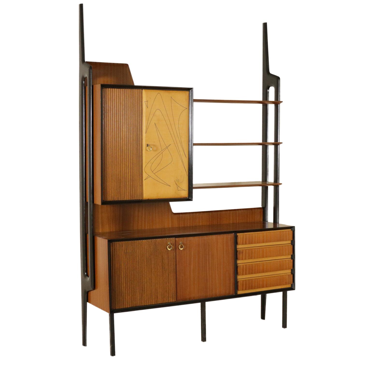 mobile anni 50 60 mobilio modernariato