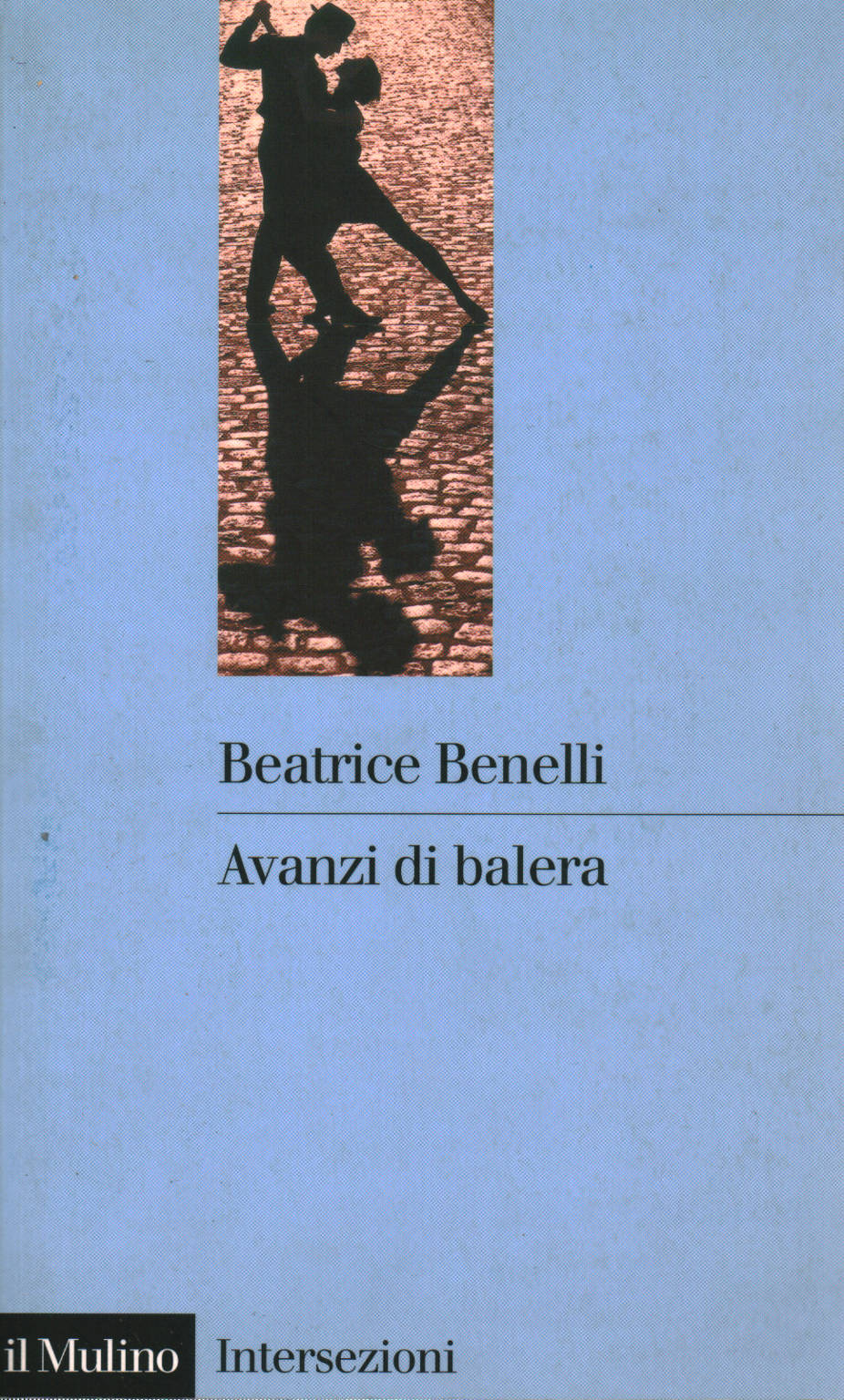 Schrott, tanzlokal - Beatrice Benelli - Psychologie - Die ...
