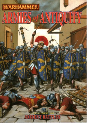 Armes of Antiquity