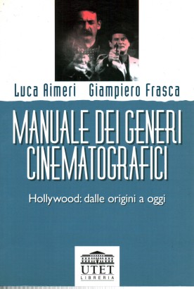 Manual of film genres