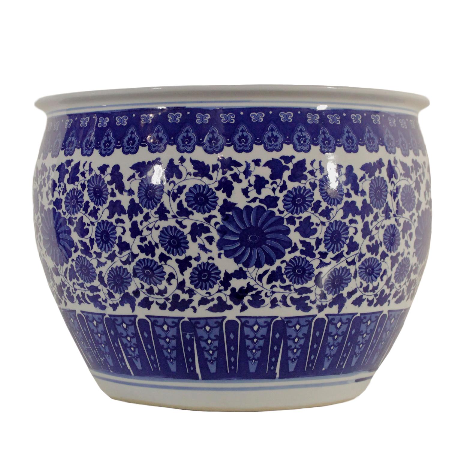 Grande vaso cinese oggettistica bottega del 900 for Oggettistica particolare