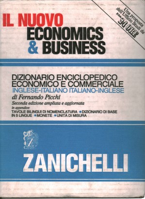 Das neue economics & business
