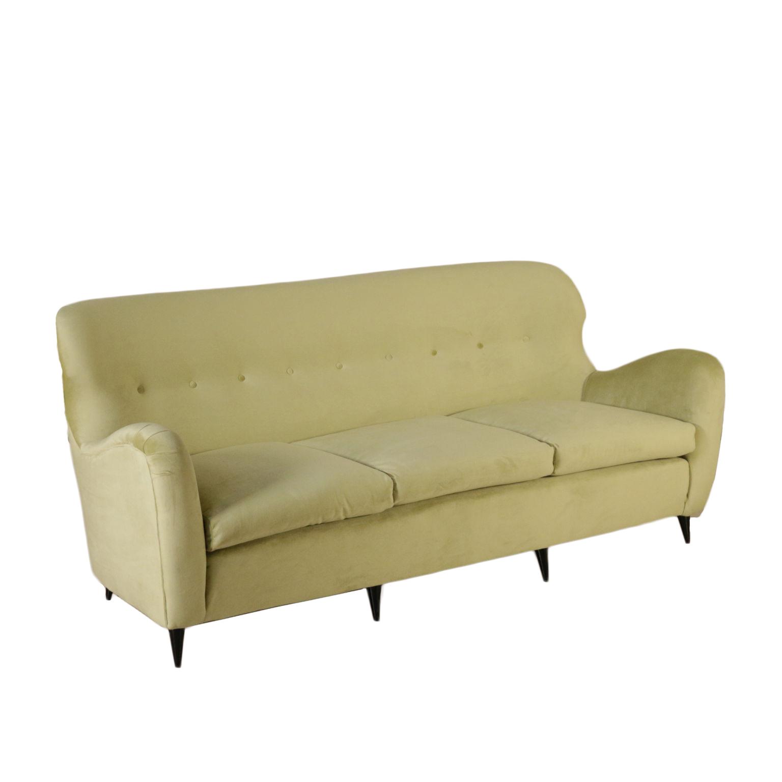 50er jahre sofa er jahre sofa schlafsofa vintage in everswinkel with 50er jahre sofa beautiful. Black Bedroom Furniture Sets. Home Design Ideas