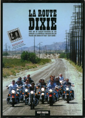 The route Dixie