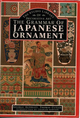 The grammar of Japanese Ornament