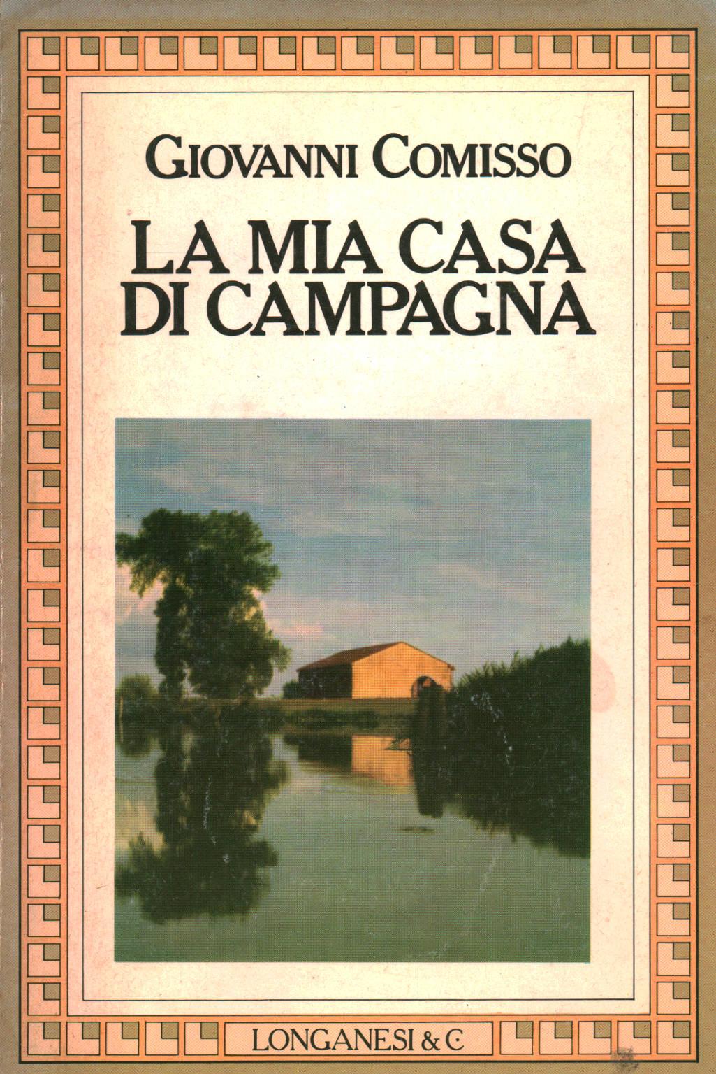 O meu pa s de origem giovanni comisso fic o italiana - Mia la casa italiana ...