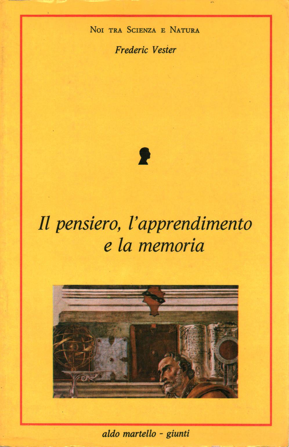 PensamientoAprendizaje El Y La La Memoria PensamientoAprendizaje Y Memoria El Acjq54R3L