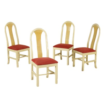 Chairs of the second half of the 20th century