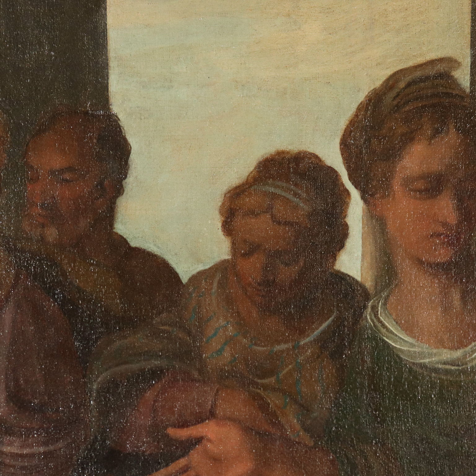 La Grande Peinture Historique Sujet Peinture Ancienne L Art Dimanoinmano It