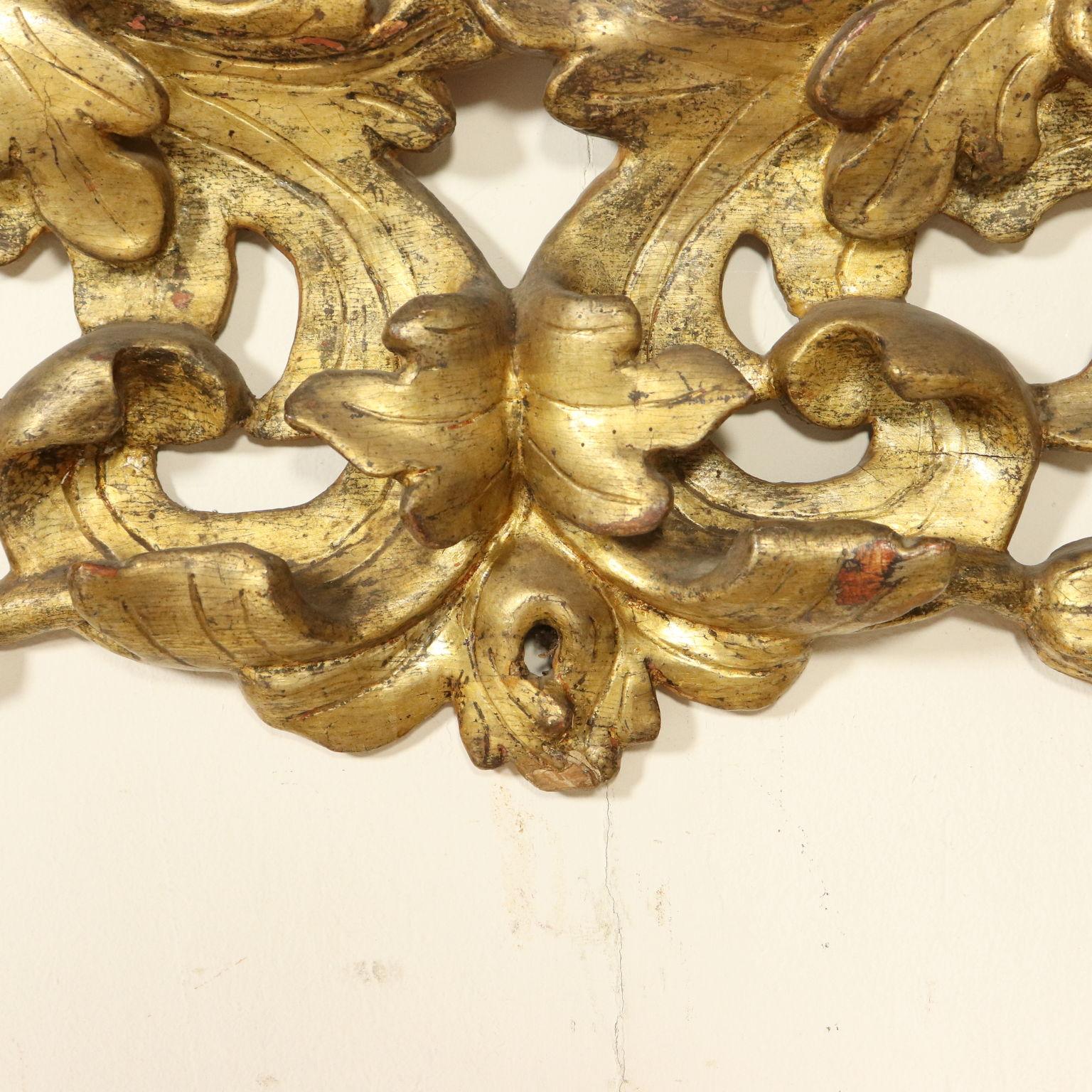 datazione cornici antiche