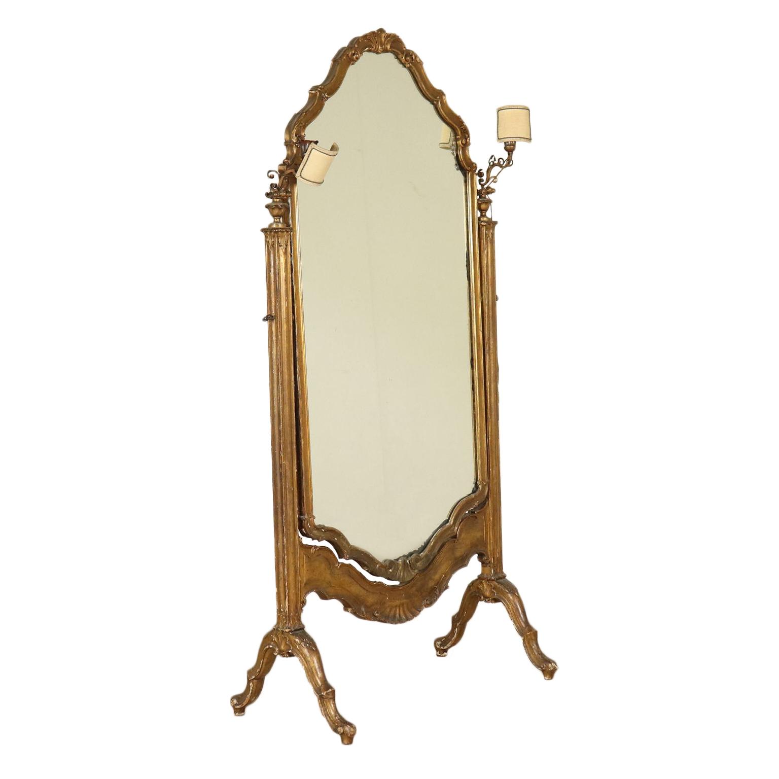 Estilo Moderno Mano Para 1900 Espejo Espejos Muebles Antiguos Y Decoración