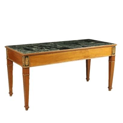 Coppia di sedie a cartelle sedie poltrone divani - Tavolo da studio ...