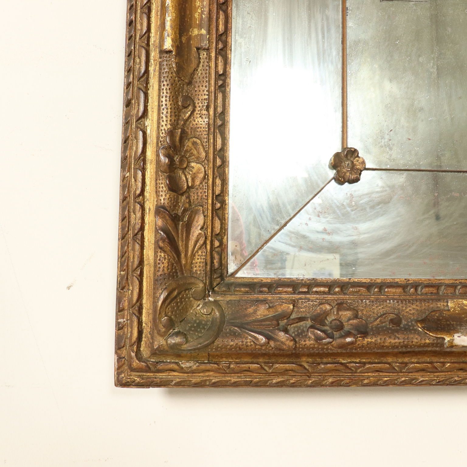 Spiegel im Barock-Stil - Mobili in stile - Bottega del 900 ...