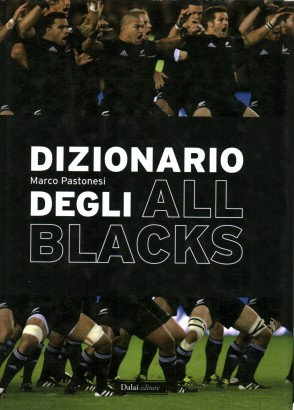Słownik z All Blacks