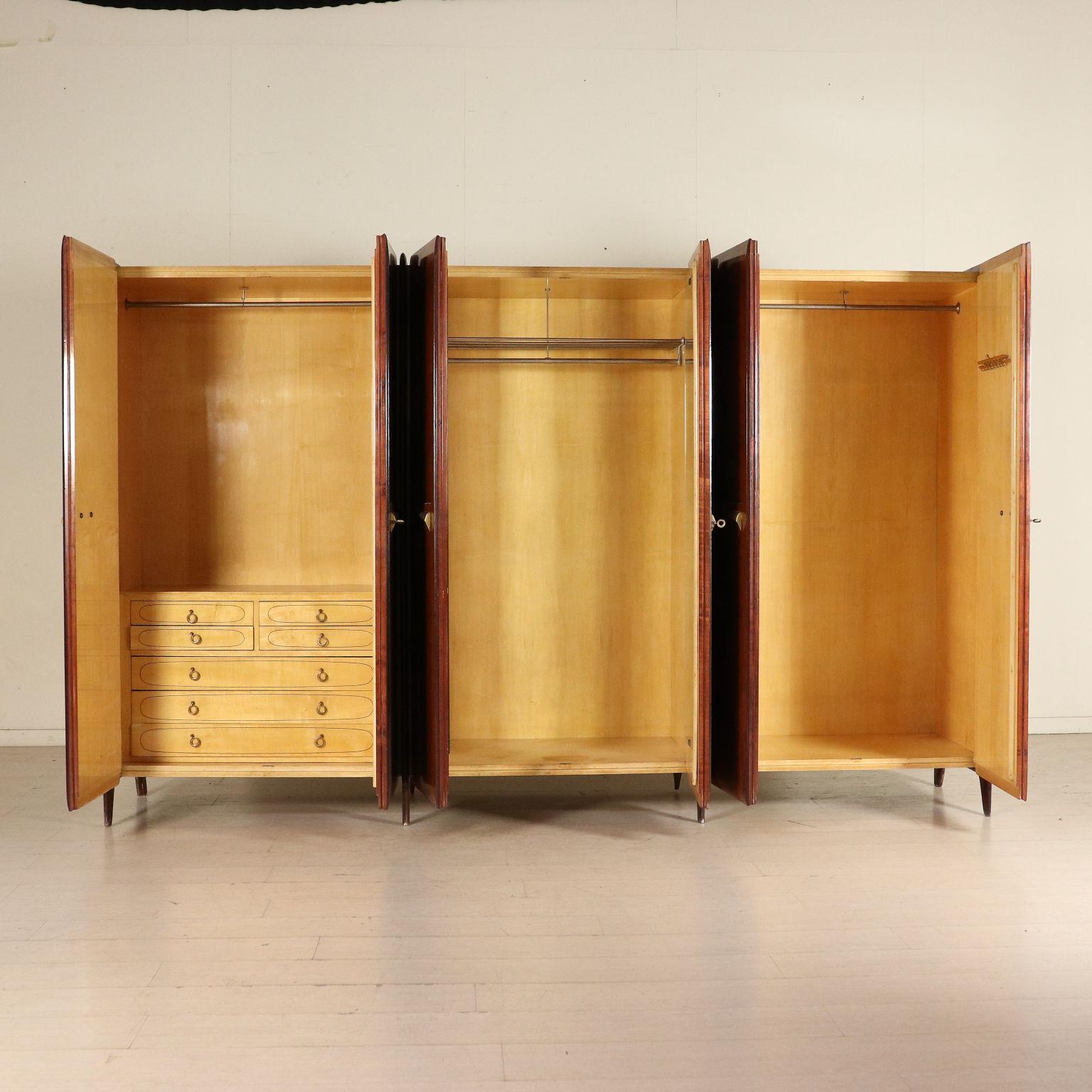 Mobile anni 50 60 mobilio modernariato for Mobili anni 60