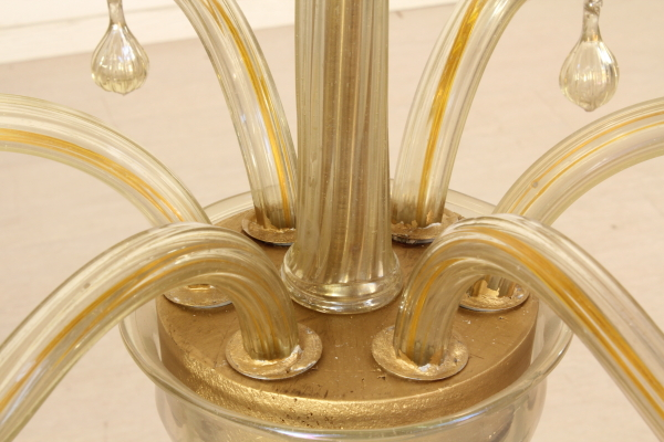 Lampe Barovier & Toso - Beleuchtung - Modernes design - dimanoinmano.it