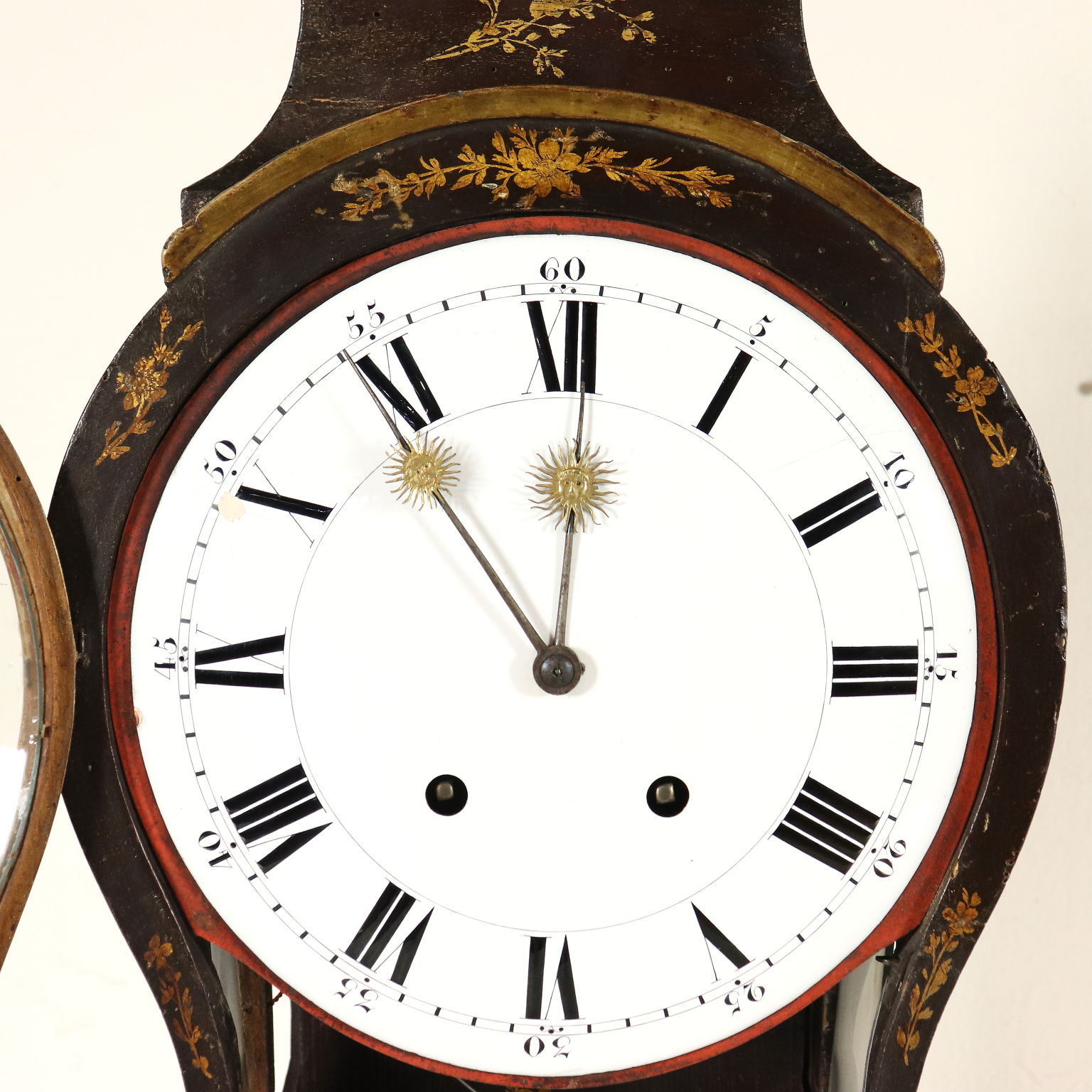 Soporte de relojes terciopelo sustancia relojes al plato etapas 3 pulsera soporte en terciopelo negro
