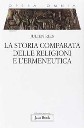 The history of comparative religions and hermeneutics